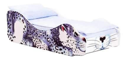 Кровать-зверята Бельмарко Барс Снежок