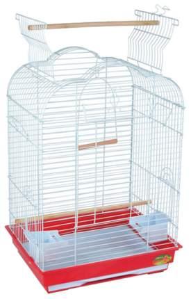 Клетка для птиц Triol 6005, в ассортименте, размер 47,5х36х68см