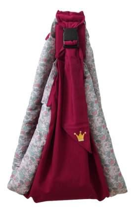 Слинг-карман Disney Последний богатырь розовый Polini