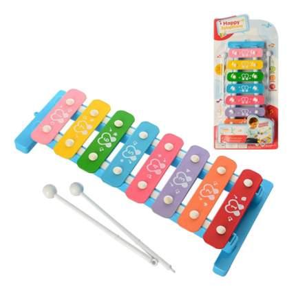 Ксилофон детский Happy Xylophone Н83032 Gratwest
