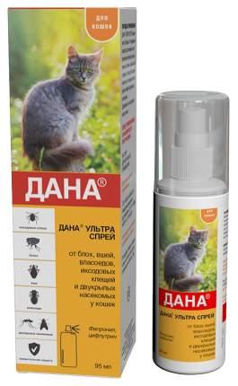 Спрей для домашних животных для шерсти БиоВакс, 95 мл