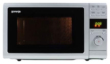 Микроволновая печь с грилем Gorenje MO20DGS silver