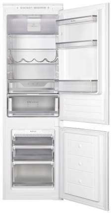 Встраиваемый холодильник Hansa BK318.3V White