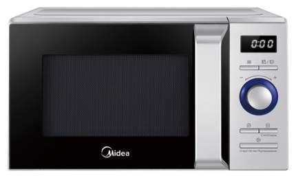 Микроволновая печь соло Midea AM820NN1 silver