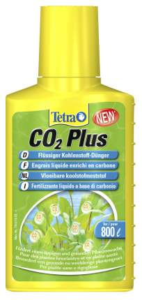 Удобрение Tetra CO2 Plus 100мл
