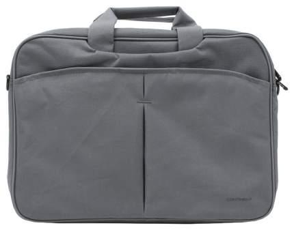 """Сумка для ноутбука 13.3"""" Continent CC-014 Grey"""