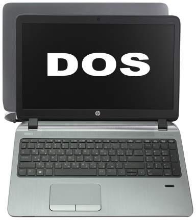 Ноутбук HP ProBook 455 G2 G6V94EA
