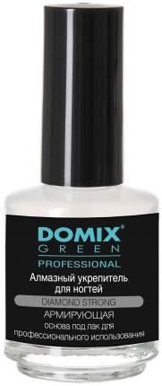 Средство для ухода за ногтями Domix Green Professional Алмазный укрепитель 17 мл