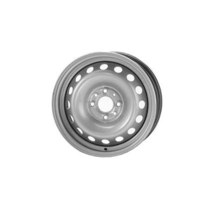 Колесные диски MAGNETTO R15 6J PCD4x100 ET40 D60.1 15002 S AM
