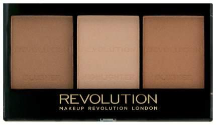 Корректор для лица Makeup Revolution Ultra Sculpt And Contour Kit C04 Light Medium 11 гр