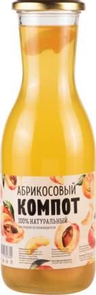 Компот Тихвинский Уездъ абрикосовый 1 л
