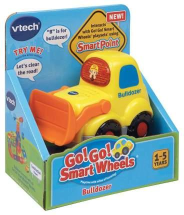 Машинка пластиковая Vtech Бип-Бип Toot-Toot Drivers