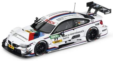 Коллекционная модель BMW 80422364862