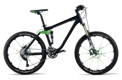 Горный велосипед BMW 80912334037