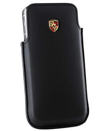 Чехол для iPhone 5/5C 5S Porsche WAP0300180E