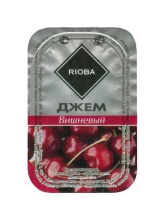 Джем Rioba вишневый 20 порций по 20 г