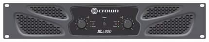 Усилитель мощности Crown XLi 800