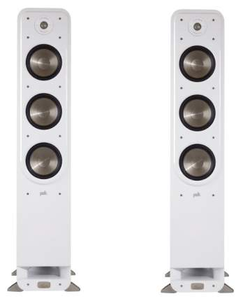 Колонки Polk Audio Signature S60 White