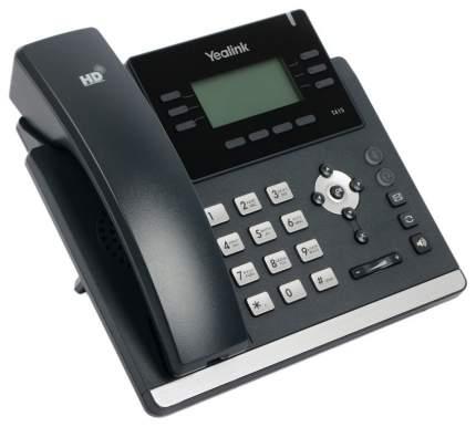 "IP-Телефон Yealink SIP-T41S 6 SIP-аккаунтов 2x10/100Mbps 2,7"" LCD PoE BLF BLA"