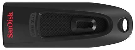USB-флешка SanDisk Ultra 128GB Black (SDCZ48-128G-U46)