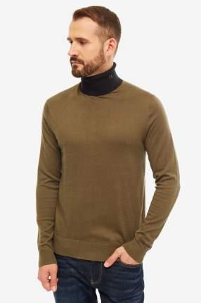 Водолазка мужская Calvin Klein Jeans зеленая