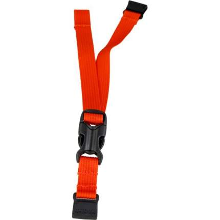 Набор стрепов Mountain Equipment Sternum Strap (Complete) красный
