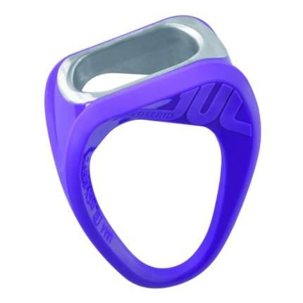 Спусковое устройство Edelrid Jul фиолетовое