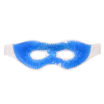 Гелевая маска-компресс для глаз LIBREDERM с массажными гранулами