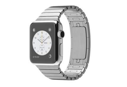 Смарт-часы Apple Watch 38mm (MJ3E2RU/A)