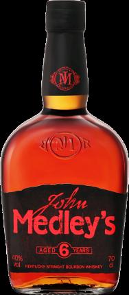 John Medley's Kentucky Straight Bourbon