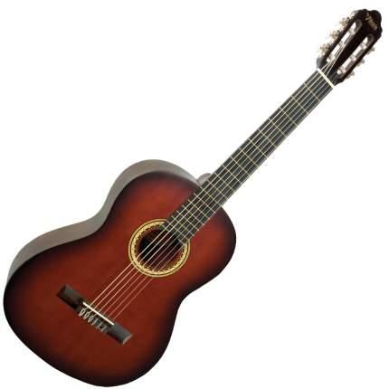 Гитара классическая Valencia Vc204csb