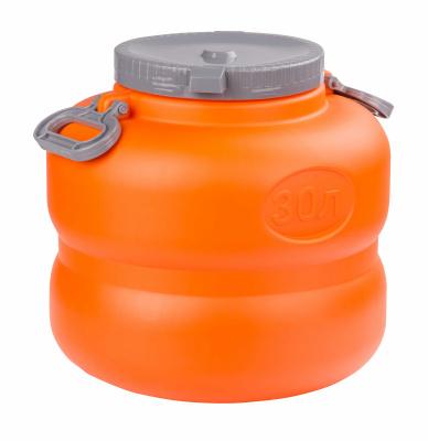 Емкости для воды Альтернатива 15423 30 л