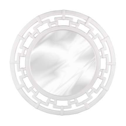 Зеркало настенное Альтернатива M6830 48х48 см, белый
