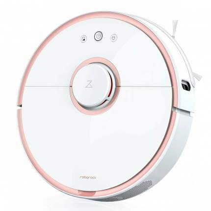 Робот-пылесос Xiaomi Roborock sweep One S51 (2ND Genetarion) Pink