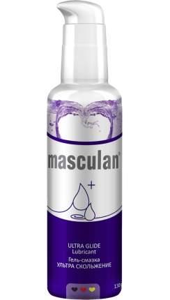 Интимная гель-смазка Masculan ультра скольжение