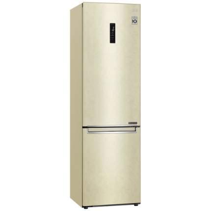 Холодильник LG GA-B509SEKL