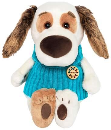 Мягкая игрушка «Бартоломей Baby» в жилете, 20 см Басик и Ко
