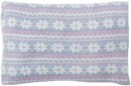 Подушка декоративная Морозное утро 30х40 см, 100% п/э Крошка Я
