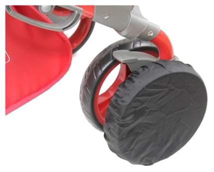 BAMBOLA Чехлы на колёса для прогулки в комплекте (D=26 см) 024B