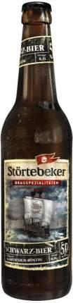 Пиво Stortebeker Schwarzbier 0.5 л