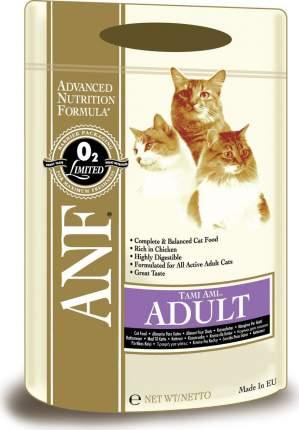 Сухой корм для кошек ANF Adult Tami Ami, для активных, курица, 400г