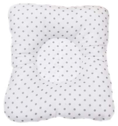 Подушка для кормления и сна AmaroBaby Baby Joy Горошек AMARO-40BJ-GS