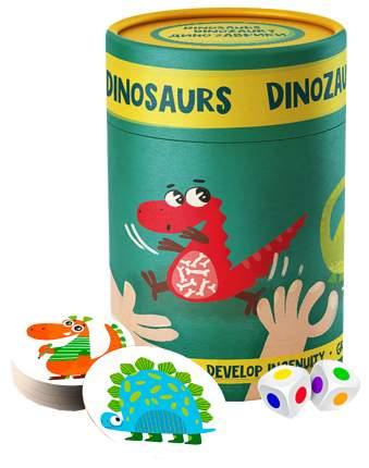 Настольная игра DoDo Динозавры