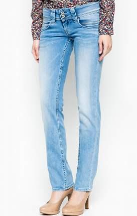 Джинсы женские Pepe Jeans PL200029D26.000 голубые 25/30