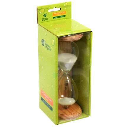 Часы песочные Банные штучки 6,5x9x19,5 см