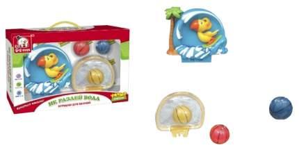 Набор игрушек для ванной S+S Toys Не разлей вода