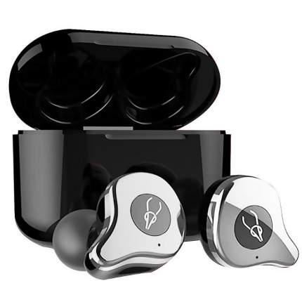 Наушники Sabbat E12 Ultra - Bingbo silver