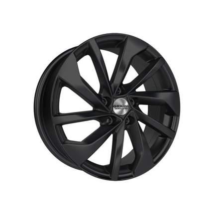 Колесный диск SKAD Nissan X'trail KL-276 7,0/R18 5*114,3 ET45 d66,1 Черный бархат 2660025