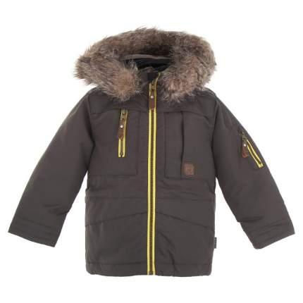 Куртка Thunder ColorKids 102732 р.92-98 см коричневый