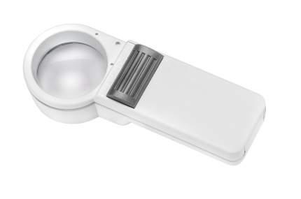 Лупа асферическая Eschenbach mobilux Economy ручная с подсветкой диаметр 35 мм 7.0х